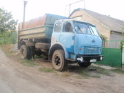 ПЕРЕВОЗКА сыпучих грузов вывоз мусора