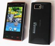 Продам копия Nokia X6 XpressMusic (2 активные сим карты, ТВ,  JAVA,  МР3,