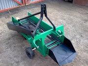 Оборудование для мини-тракторов.