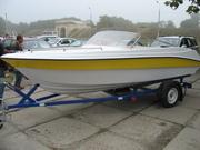 GПродам моторную лодку