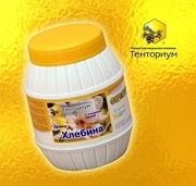Пчелинная перга - Хлебина компании Тенториум