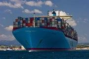 морские перевозки Китай-Украина