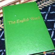 учебник по Лексикологии английского языка.