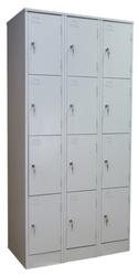 Многосекционные шкафы - сумочницы