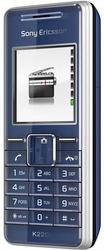 Sony Ericsson K220i  б/у