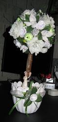 Продам сувенирное дерево на свадьбу