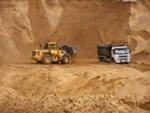 Продам песок в Одессе