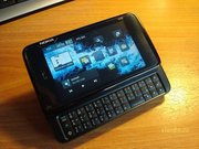 продам бу телефон nokia n900