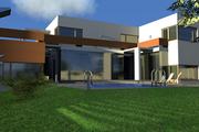 Проектирование частных домов,  коттеджей.