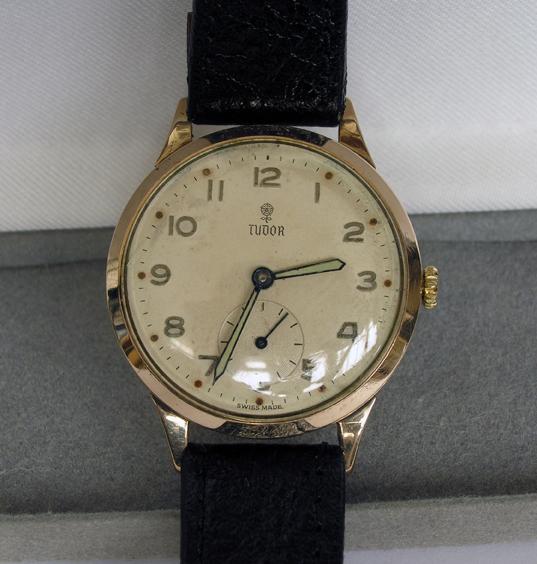 часы ROLEX (Tudor). Оригинал