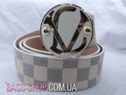 Продам брендовый пояс Louis Vuitton