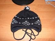 Продам зимние шапочки