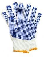 Перчатки хб с пвх,  перчатки хб с пвх купить