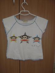 Продам детскую кофточку,  футболочку для девочки от 5 до 9 лет