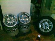 Продам диски BMW E 36
