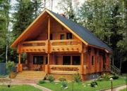 строительство деревянных домов  домовой строительство деревянных доМО