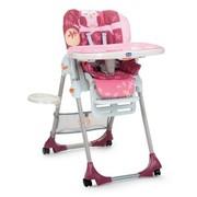 Продается стульчик для кормления Chicco Polly 2в1