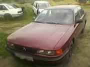 Mitsubishi Galant 1991г. по запчастям!