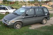 Nissan Prairie 1992г. по запчастям!