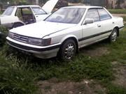 Toyota Vista 1988г. по запчастям!