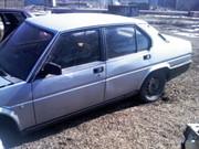 По запчастям Alfa Romeo 90