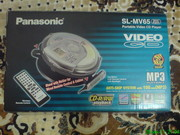 Плеер Panasonic SL-MV65