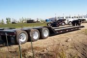 Трал Witzco Challenger RG-50,  2008 г.