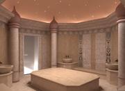 строительство турецких хаммамов римских парных любой сложности