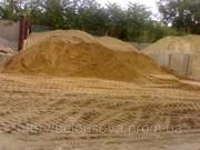 Песок в Одессе и области продам
