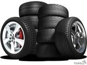 Зимние шины от ОдессаШина новый завоз