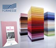 Коллекция натяжных простыней FORMESSE BellaDonna (German)