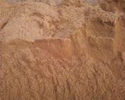 Крупный песок в Одессе