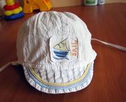 шапочка PUPILL,  размер 46,  на 9-12 месяцев