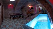 Уютная сауна с бассейном и массажем в Одессе