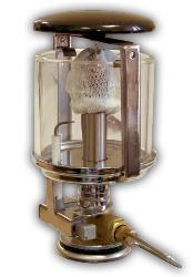 Газовая лампа с пьезоподжигом Tramp TRG-026