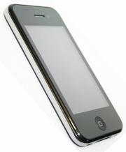 iPhone 5G + (2SIM+Wi-Fi) Ёмкостной экран 3.5