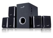 Продам новую акустическую систему Genius SW-5.1 3005