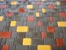 Тротуарная плитка Одесса