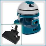 Купить пылесос с аквафильтром DELVIR WD Home (Делвир).