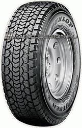 Продам 2 б/у шины Dunlop Grandtrek SJ5 265/65 R17 112Q