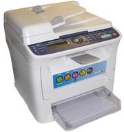Xerox 6121 mfp n