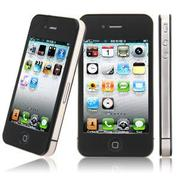 iPhone 4G V8 (2SIM JAVA Wi-Fi TV) multi Новогодние скидки