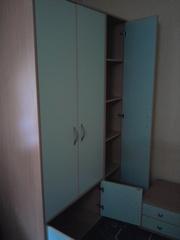 Комплект мебели для школьников