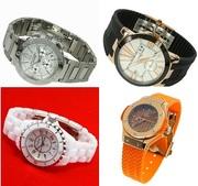 Часы и аксессуары мировых брендов