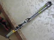 Продам лыжи VOLKL RACETIGER