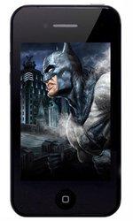 iPhone 5G T10 (2Sim+Java+TV) 3.2