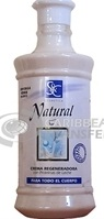 Крем  Натуральный Natura  Crema для каждодневного применения