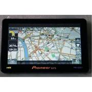 GPS-навигатор Pioneer PM-501 GSM