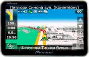 Навигатор PI-8810HD 4Gb