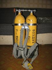 Продам акваланг АВМ-5